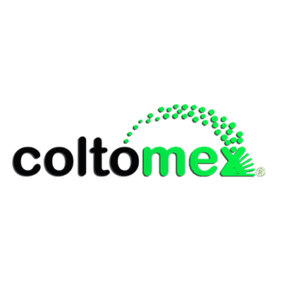 Logotipo Coltomex